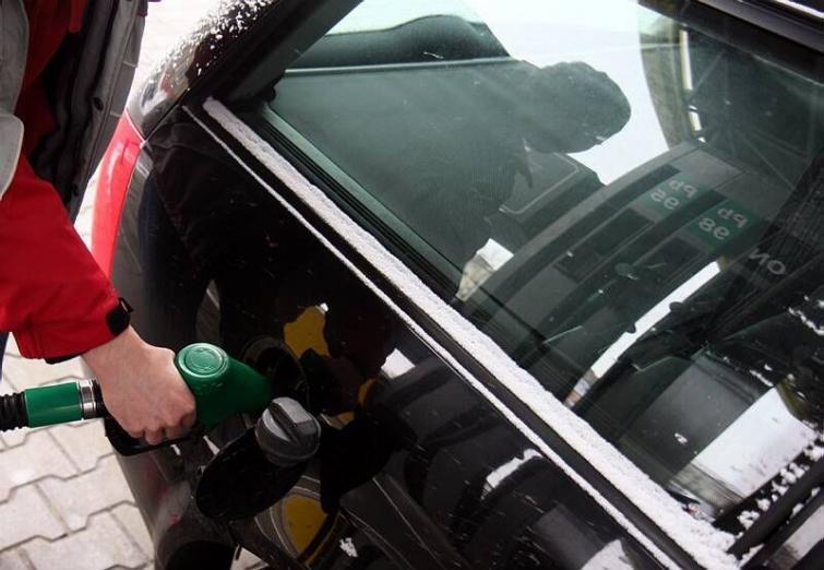 Ceny paliw w Lubelskiem - znowu lekko w górę