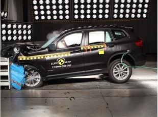 Testy zderzeniowe Euro NCAP. Nie wszystkie auta zdały egzamin