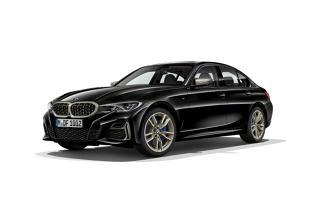 BMW M340i xDrive. Najmocniejsza odmiana Serii 3
