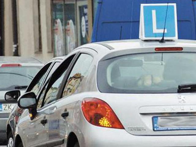 Egzaminowanie kierowców: trzy grosze o kursach