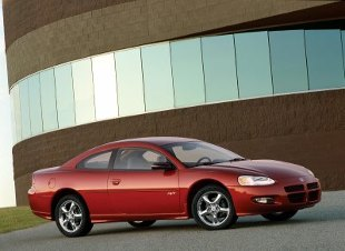 Dodge Stratus II (2001 - 2006) Coupe