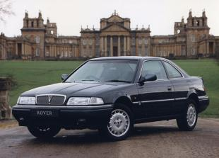 Rover 800 (1986 - 1999) Coupe