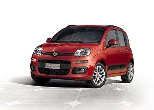 Fiat Panda III (2012 - teraz)