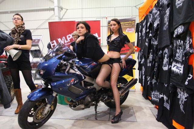 IV Ogólnopolska Wystawa Motocykli i Skuterów już niedługo