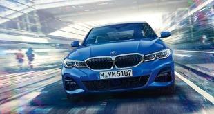 45 lat kultowego modelu. Premiera nowej serii 3 w BMW Inchcape