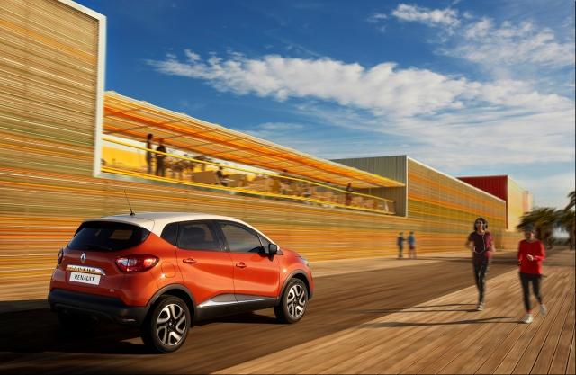 zdjęcie Renault Captur