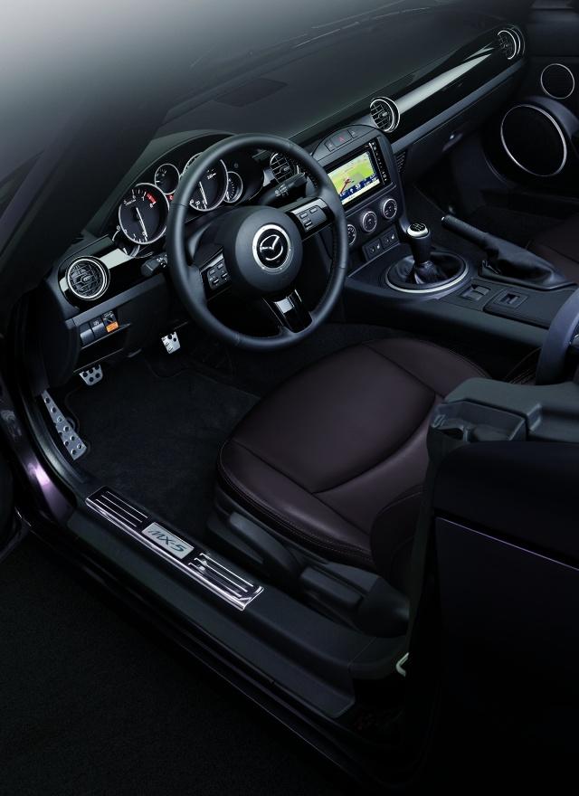 zdjęcie Mazda MX-5 Spring Edition