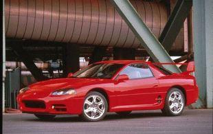 Mitsubishi 3000 GT II (1994 - 2000) Coupe