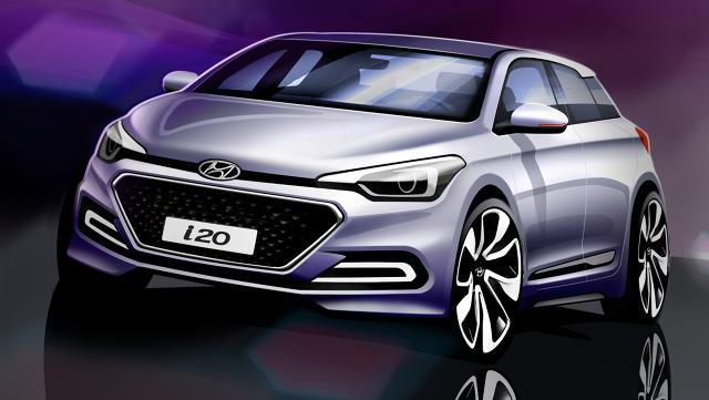 Nowy Hyundai i20 / Fot. Hyundai