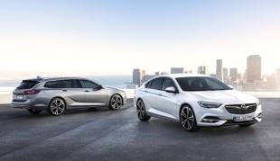 Opel Insignia. Ile kosztuje i jak jest wyposażony?