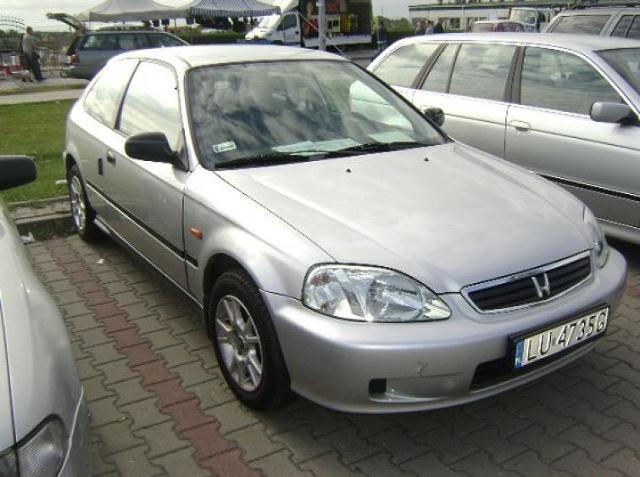 Giełda samochodowa w Lublinie - ceny z 31 lipca