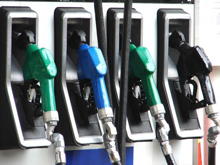 Ceny paliw w województwie podlaskim (30.10)