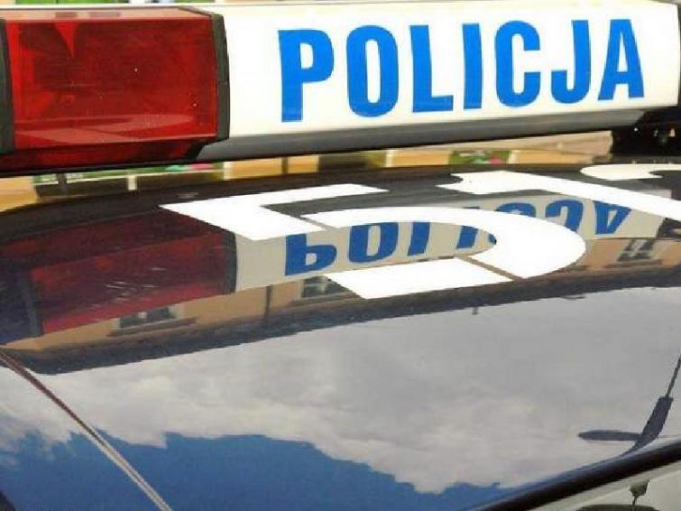 Policyjne posiłki w Mielnie. Ciężki czas dla kierowców nad morzem