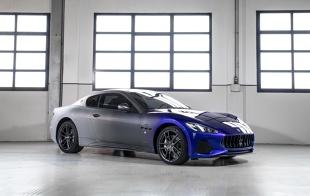 Maserati. Zeda na zakończenie produkcji GranTurismo