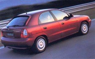 Daewoo Nubira (1997 - 2003) Hatchback