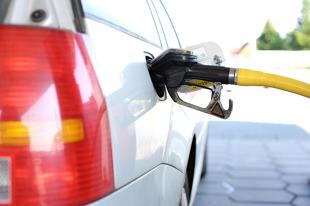 Ceny paliw. Benzyna tańsza od oleju napędowego