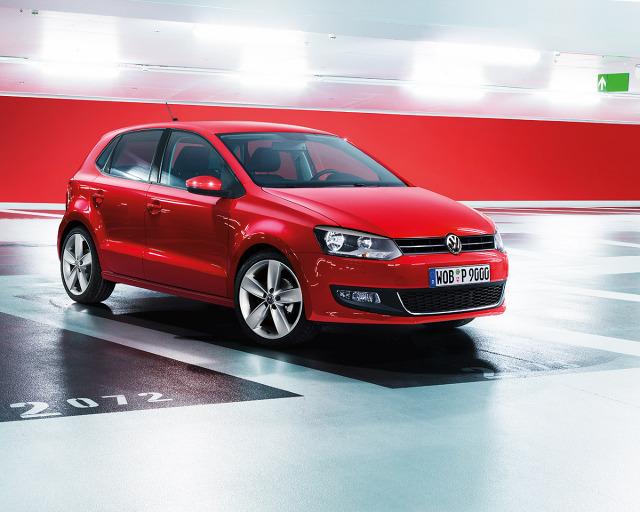 Volkswagen Polo / Fot. Volkswagen