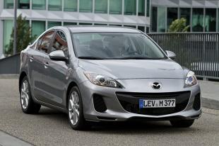 Mazda 3 II (2009 - 2014) Sedan