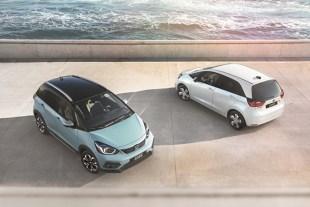 Genewa 2020. Nowa Honda Jazz. Co wiadomo o napędzie auta?