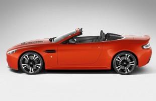 Aston Martin Vantage (2005 - teraz) Roadster