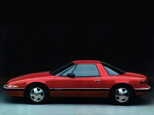 Buick Reatta (1988 - 1991) Coupe