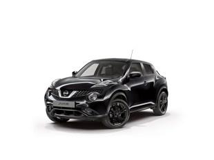 Nissan Juke w wersji dla melomanów