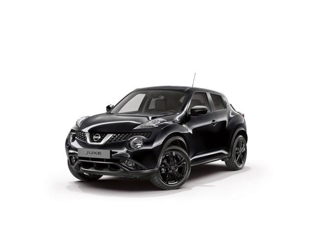 Nissan Juke Premium / Fot. Nissan