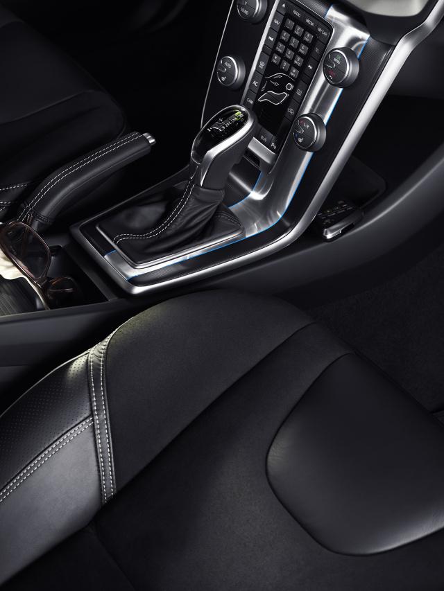 zdjęcie Volvo V40 R-Design