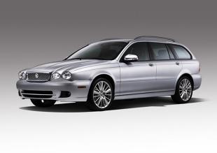 Jaguar X-Type I (2001 - 2009) Kombi