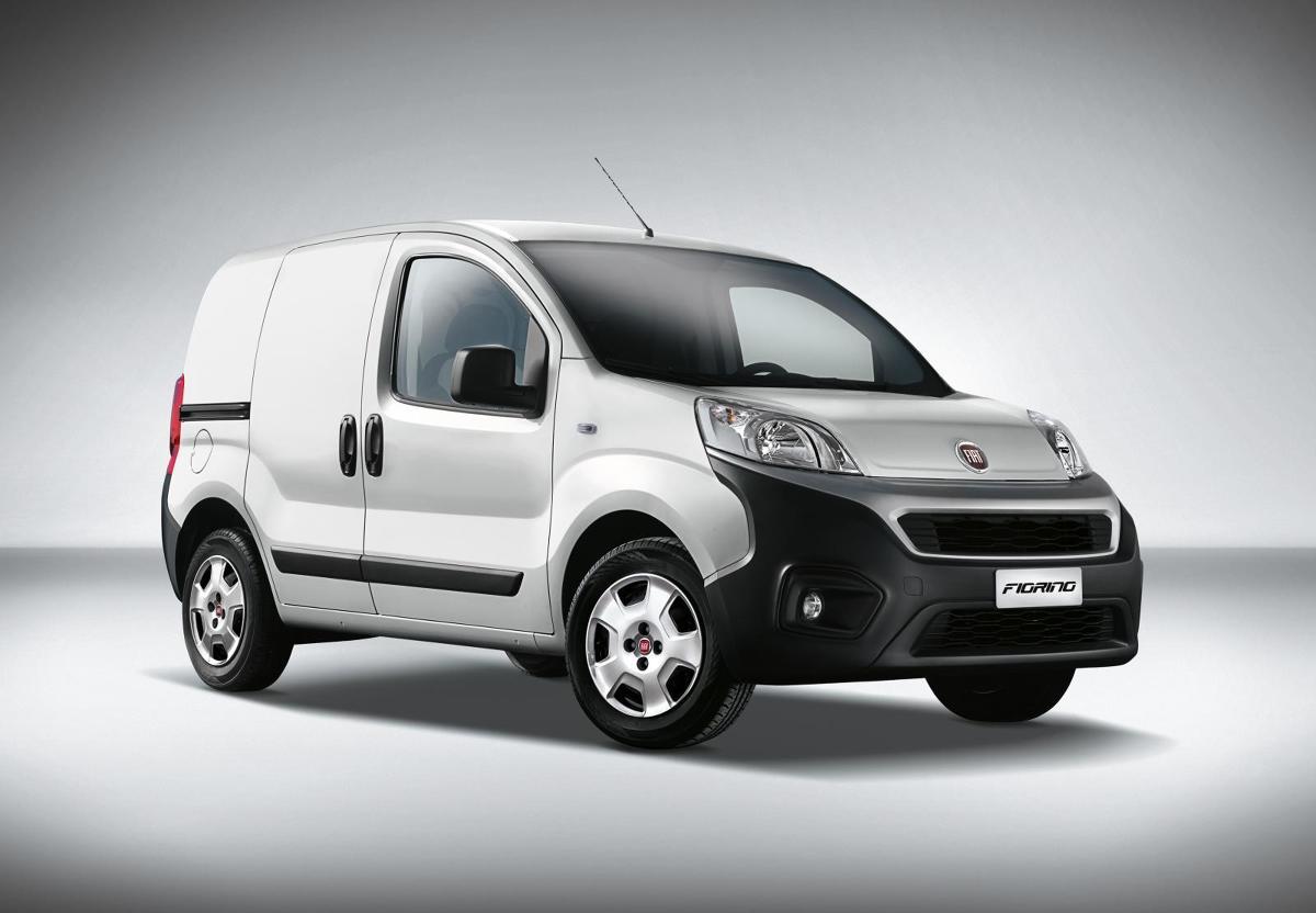 Fiat Florino   Do wyboru jest silnik wysokoprężny 1,3 JTD o mocy 80 KM oraz 95 KM lub benzynowy motor 1.2 l 77 KM.  Fot. Fiat