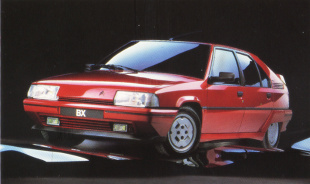 Citroen BX (1982 - 1994) Hatchback