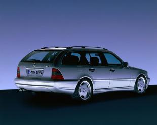 Mercedes-Benz Klasa C W202 (1993 - 2000)