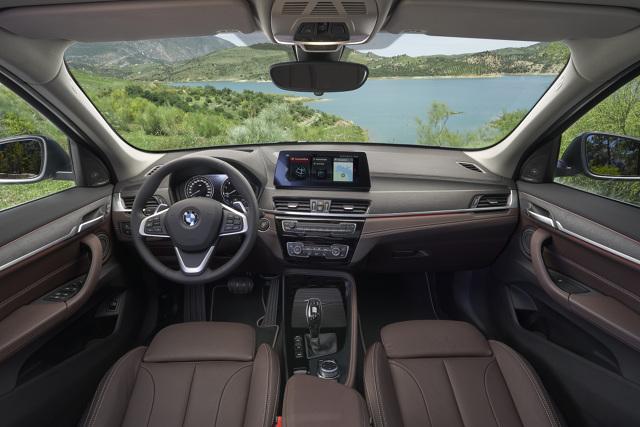 zdjęcie BMW X1