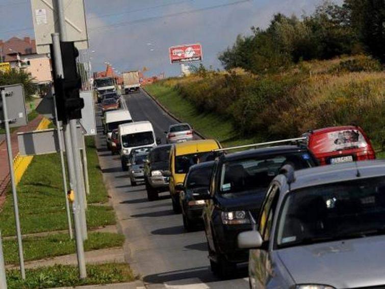 Szczecin, Warszewo: Na skróty pojedziemy dopiero w listopadzie