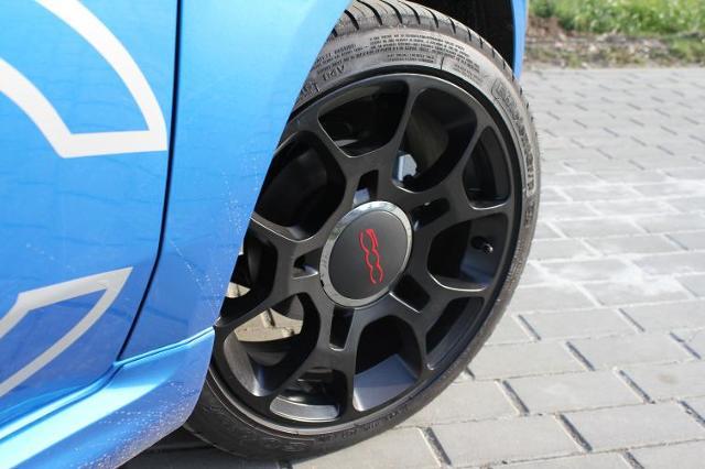 Fiat 500 po liftingu