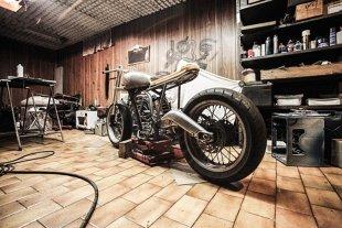 Gdzie i jak kupować części motocyklowe?