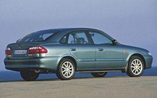 Mazda 626 V (1997 - 2001) Hatchback