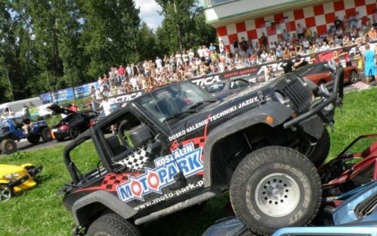Koszalińskie Mistrzostwa Kierowców