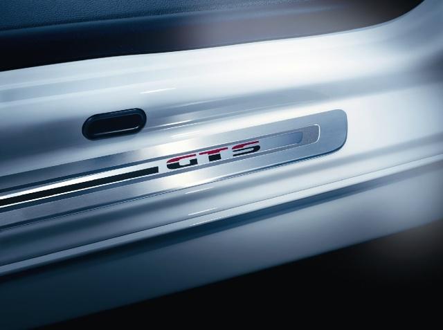 zdjęcie Volkswagen Scirocco GTS