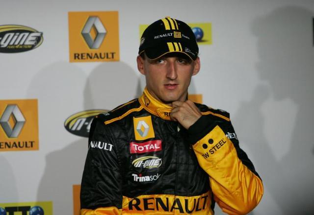 Robert Kubica wróci, ale w kolejnym sezonie?