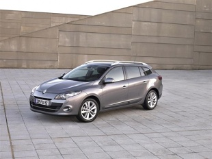 Renault Megane III (2008 - teraz) Kombi