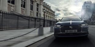 DS 9. Sedan już w Polsce. Ile kosztuje?