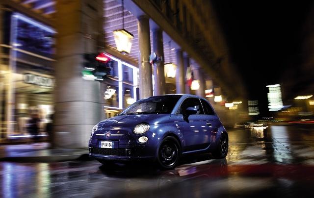 zdjęcie Fiat 500 TwinAir