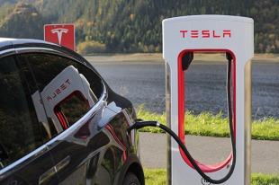Tesla. Elon Musk ma kłopoty w Niemczech. Chodzi o budowę fabryki (video)