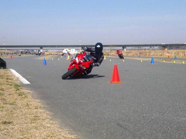 Jeździsz na motocyklu? Sprawdź się w zawodach