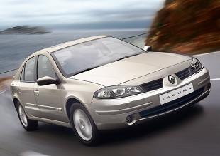 Renault Laguna II (2000 - 2007) Hatchback