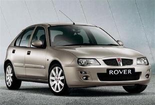 Rover 25 (2000 - 2005) Hatchback