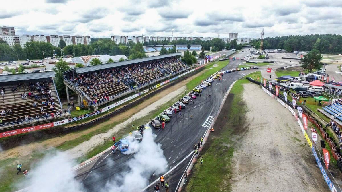 fot. Drift Masters Grand Prix
