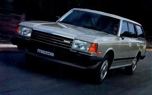 Mazda 929 II (1982 - 1987) Kombi