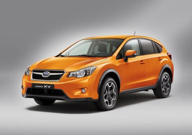 Subaru XV - nowy model na wiosnę. Zobacz ceny i zdjęcia